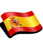 spanyol zaszlo
